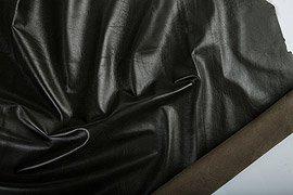 одежды из натуральной кожи