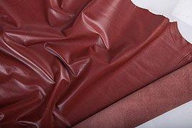 отремонтировать кожаную куртку