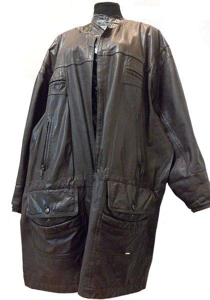 Перешив кожаных курток