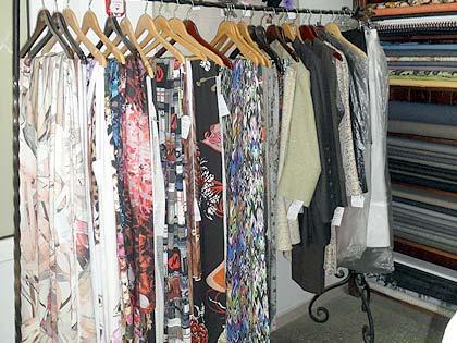 Послуги з пошиття жіночого одягу в Києві