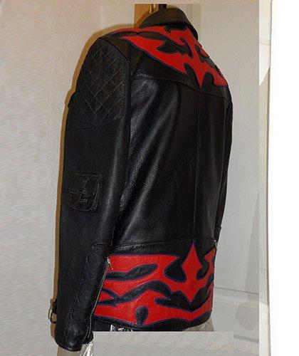 куртка кожаная косуха купить